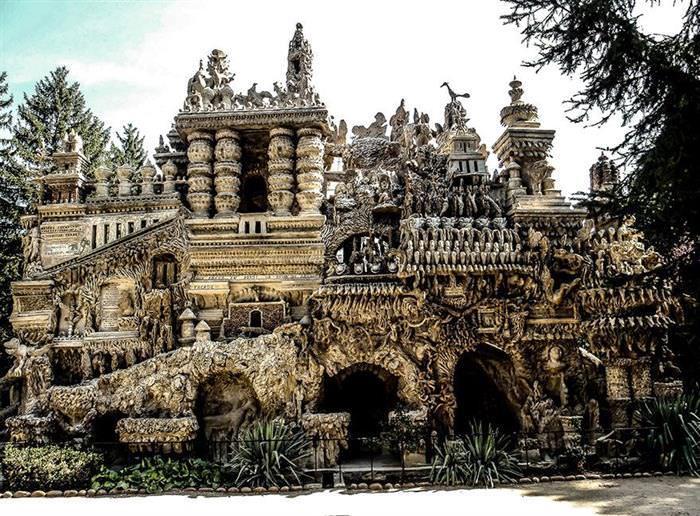 El Palacio Ideal