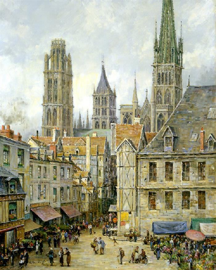 Arte europeo