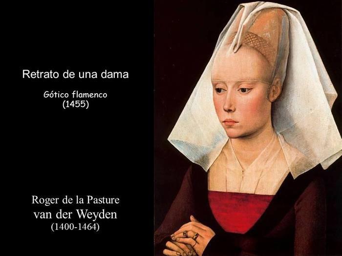 Retratos de Mujeres