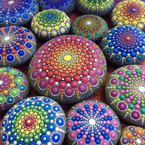 Piedras Oceánicas