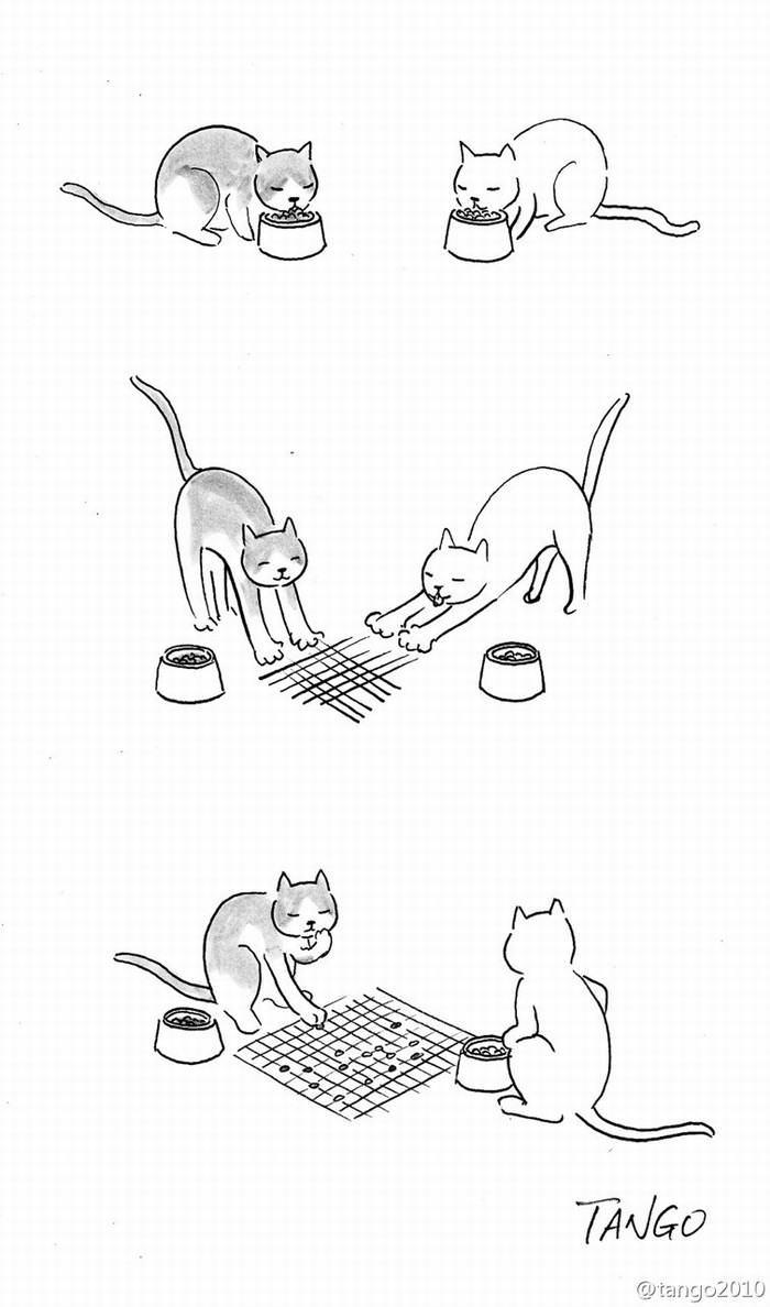 Dibujos Divertidos