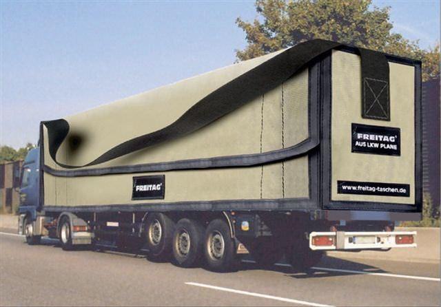 Diseños En Camiones de Carga