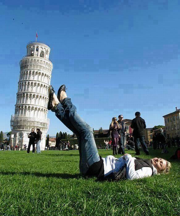 Fotos con ilusiones