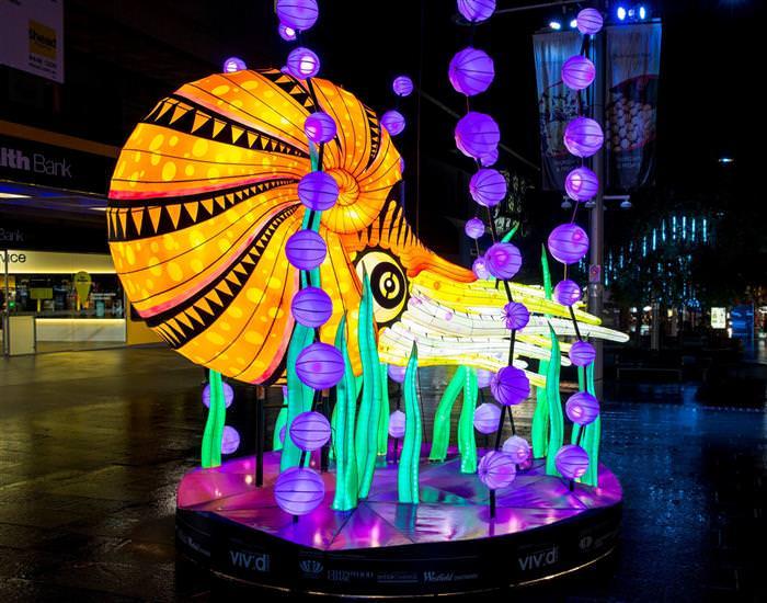 festival de luces