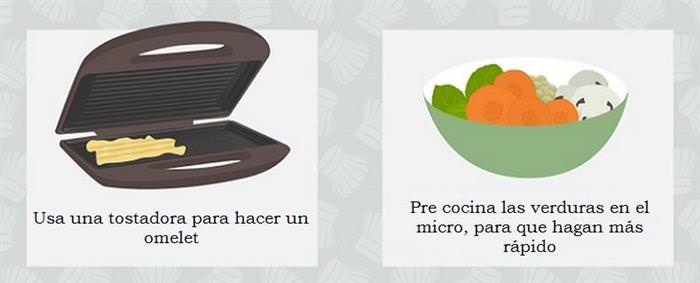 Trucos Culinarios