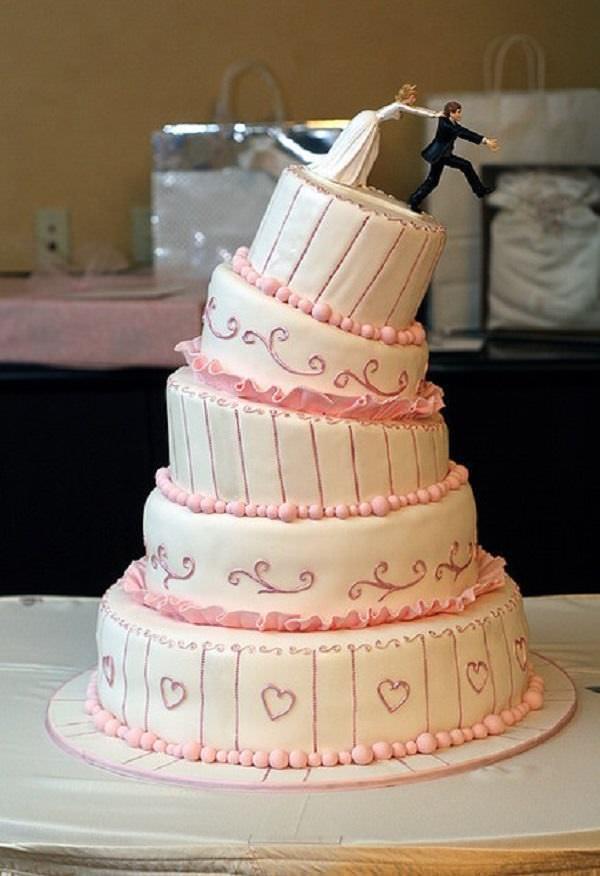 Adornos tortas