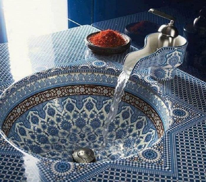 Increibles Diseños de Baños