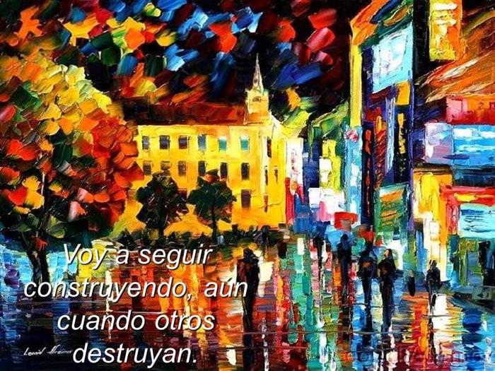 Arte y Palabras