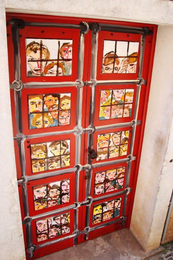 Puertas Del Mundo