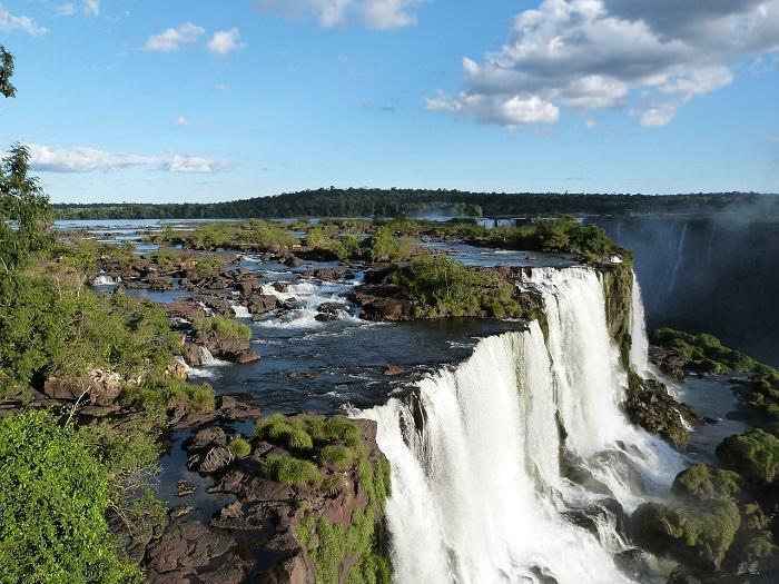 Lugares De Sudamérica