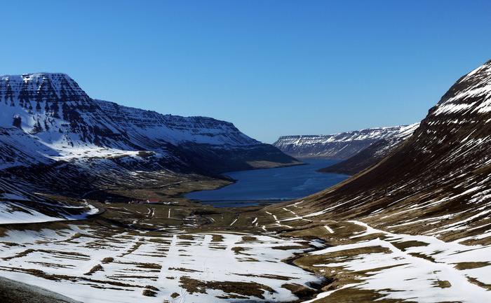 10 Destinos Ideales Para Visitar En Invierno