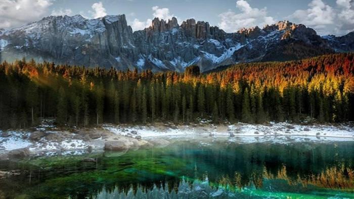 22 Maravillosos Lugares Alrededor Del Mundo