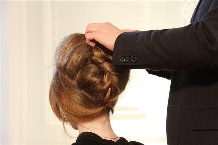 Solución problemas de cabello