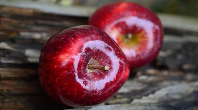 Usos alternativos de las manzanas