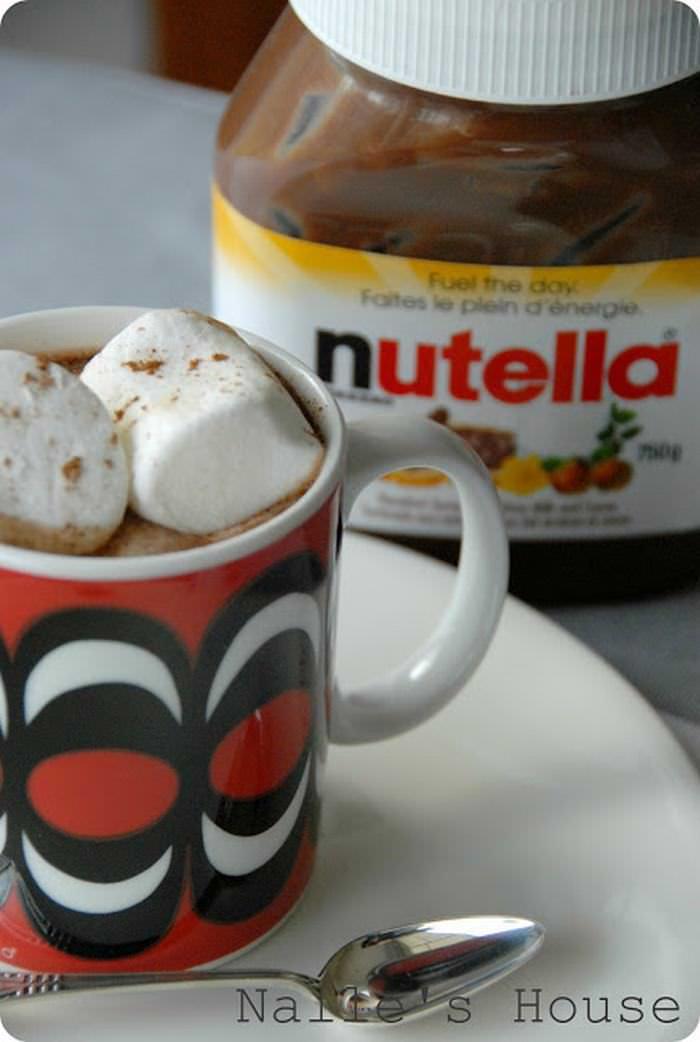5 Deliciosas Bebidas Calientes Para Probar En Este Invierno