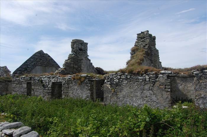 12 De Las Más Intrigantes Islas Abandonadas Del Mundo