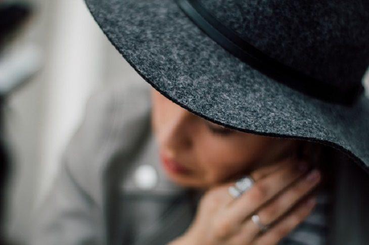Chiste Del Día: La Edad De Una Mujer