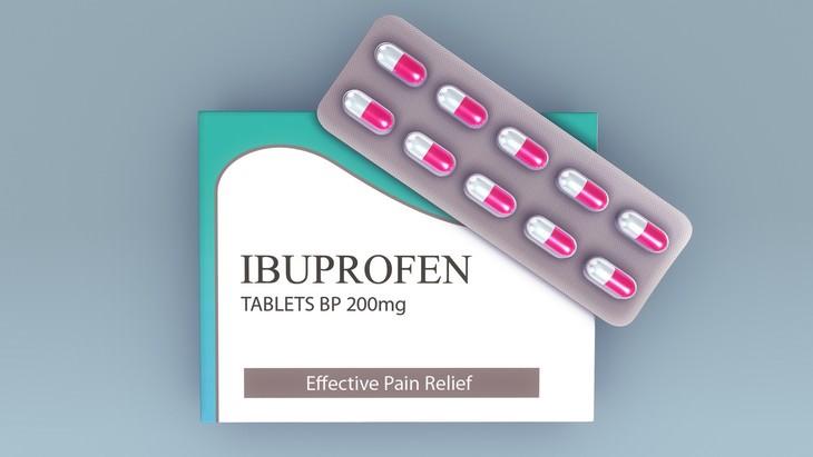 peligros del ibuprofeno