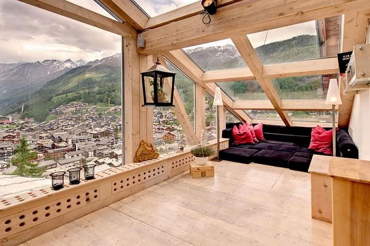 25 espectaculares habitaciones