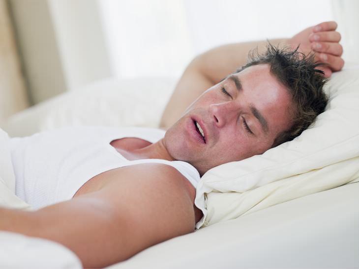 posicion dormir y salud