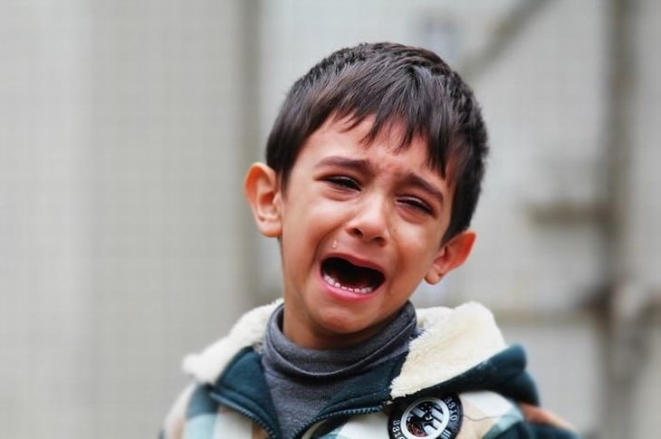 frases que no deberías decir a tus hijos