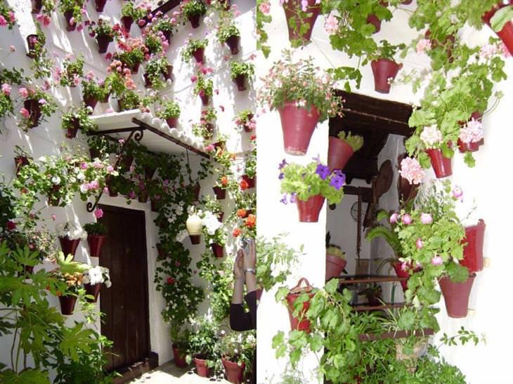 córdoba, ciudad de las flores