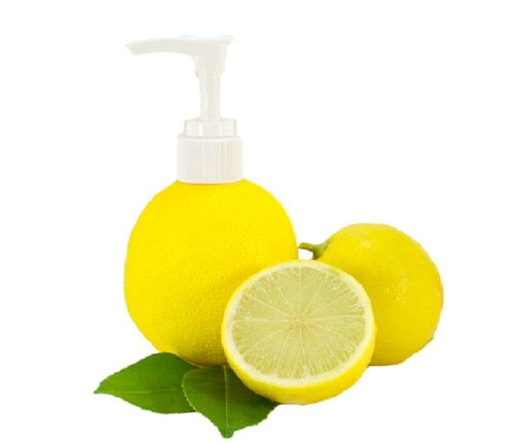 congelar limones