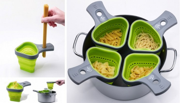 15 inventos de cocina