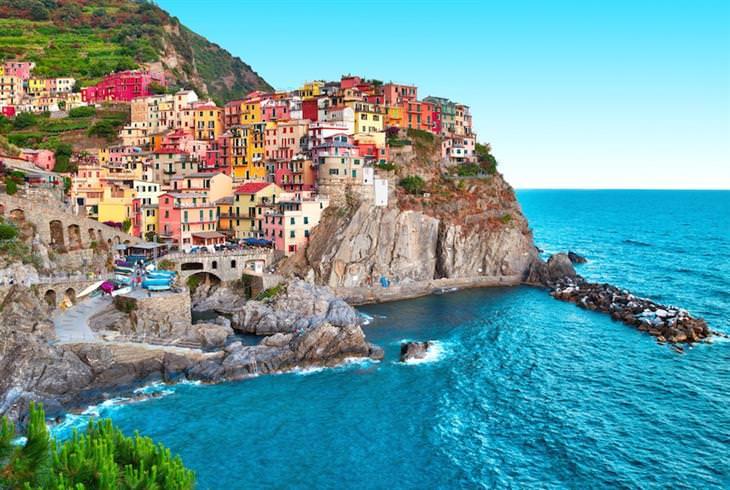 10 hermosos pueblos italianos