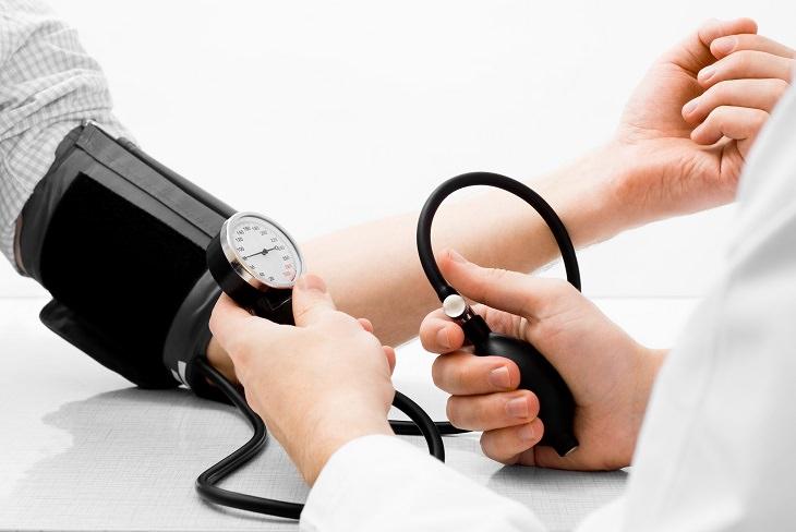 hierbas presion arterial