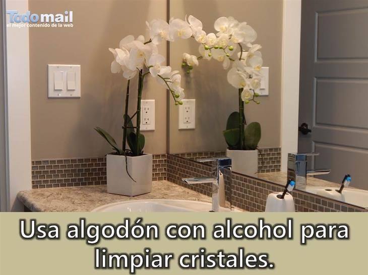 trucos de limpieza casa
