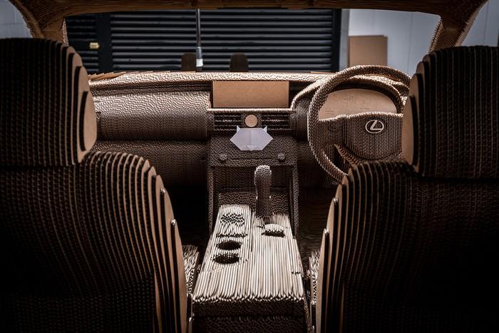 carro carton lexus