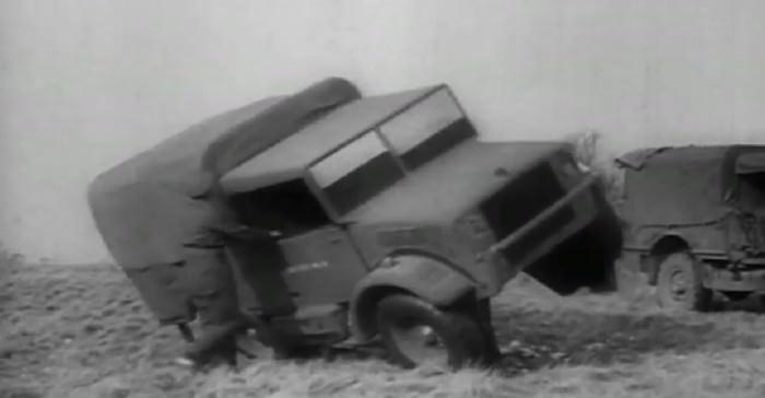 Un momento en la historia: El ejército fantasma que asustó a los nazis!