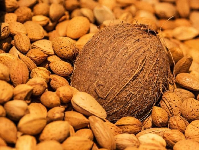Aceite de coco para la salud