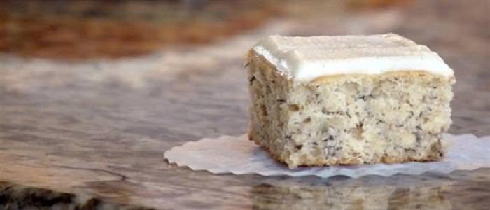 torta de platano