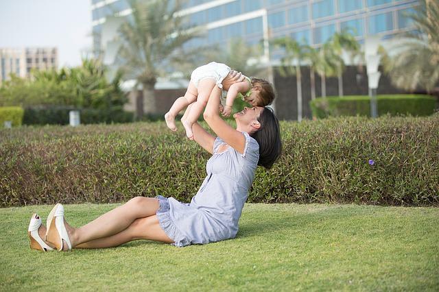 Errores que los padres cometen con sus hijos