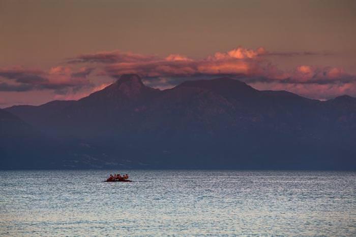Un Viaje Fotográfico Por La Patagonia