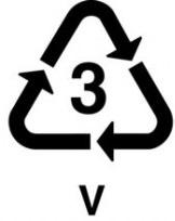 Significado de símbolos en botellas plásticas