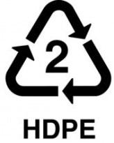 Significado de los símbolos en botellas plásticas