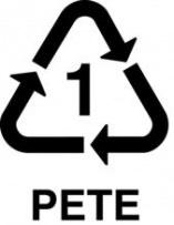 Significado de los símbolos en botellas de plástico