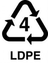 Significado símbolos botellas plásticas