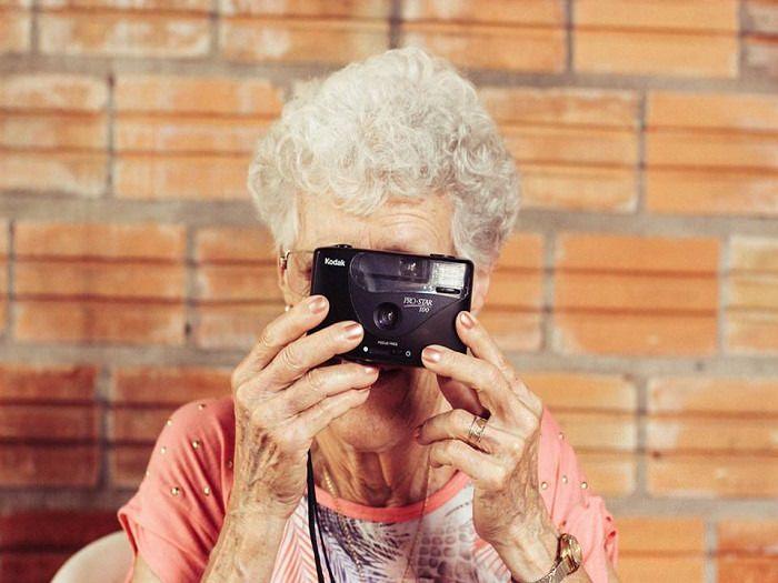 Envejecer: Algunos Consejos Recojidos En El Camino De La Vida