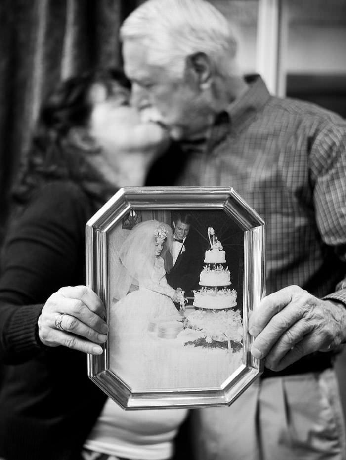 ¡Qué Viva El Amor! 12 Parejas Cuentan Su Historia