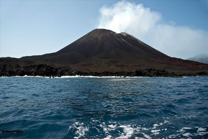 Las 11 Erupciones Volcánicas Más Grandes De La Historia
