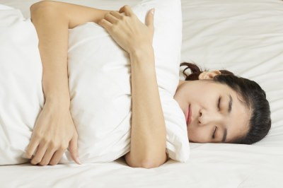 dormir en menos de un minuto