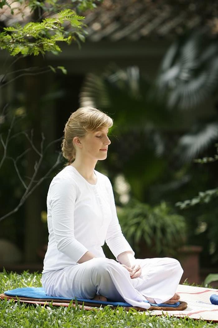 técnicas meditación