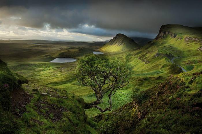 razones para visitar escocia
