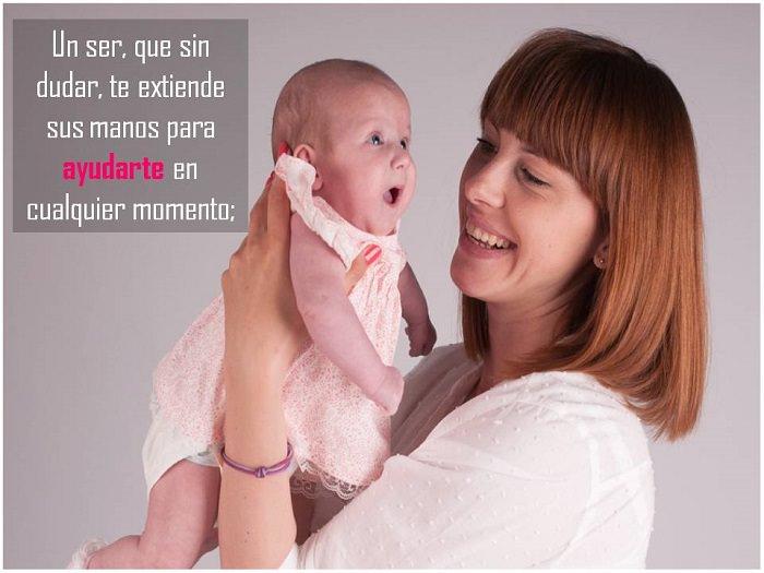 Con Todo Mi Corazón: ¡Feliz Día Mamá!
