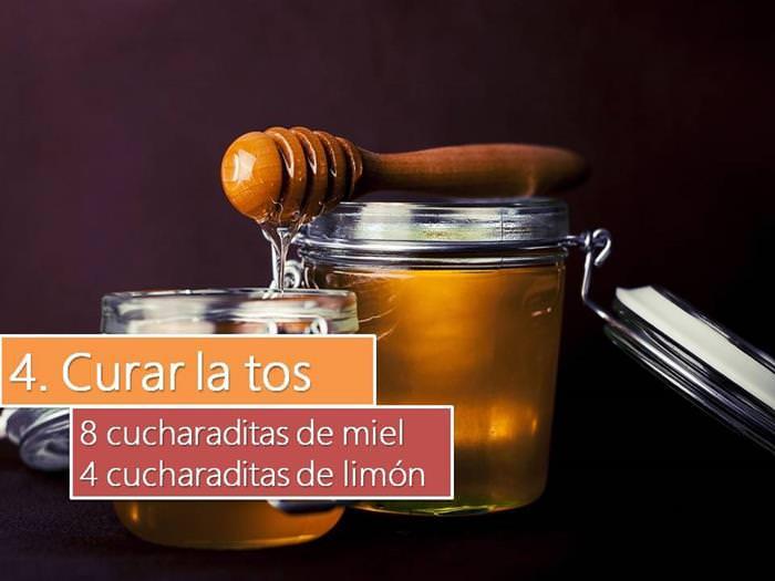 Usa Estos Remedios Con Miel Para Aliviar Problemas Comunes De Salud