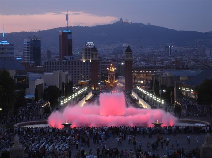 lugares interes barcelona